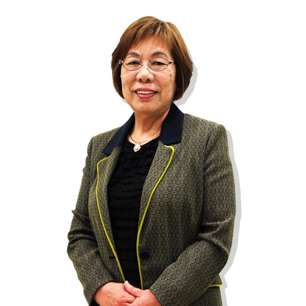 認定NPO法人とす市民活動ネットワーク 代表理事 鈴木 登美子