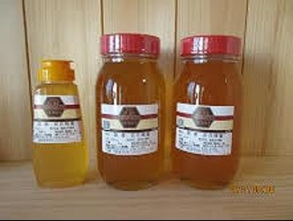 佐賀県産純粋 百花蜂蜜(300g×1本、1kg×2本)