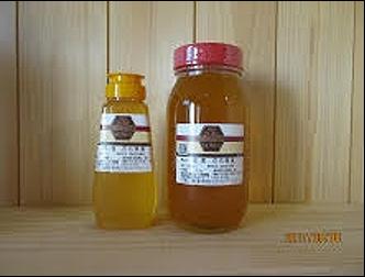 佐賀県産純粋 百花蜂蜜(300g×1本、1kg×1本)