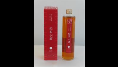 紅茶小酒(紅茶リキュール)