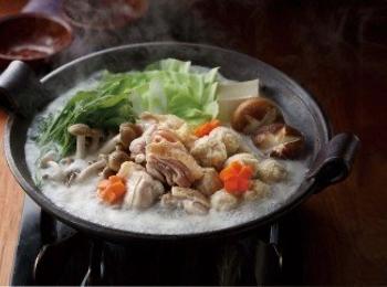 みつせ鶏本舗味比べ鍋セット