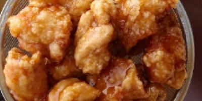 みつせ鶏どぶ漬け唐揚げセット(2箱)