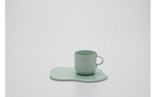 有田焼2016/Mug&Tray 2客