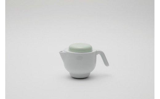 有田焼2016/TeaPot & TeaCup、Saucer 2客