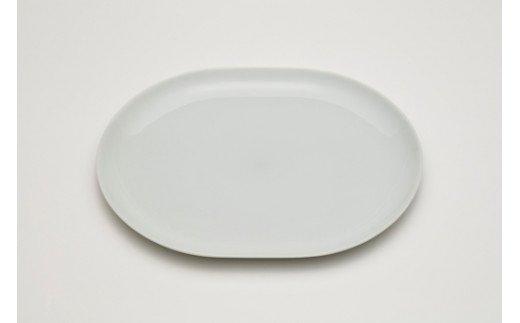 有田焼2016/Oval Plate 2枚